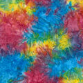 Indonesian Batik Cotton Fabric-Hand Dyed Solid Mix