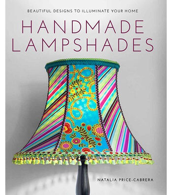 Handmade Lampshades Book