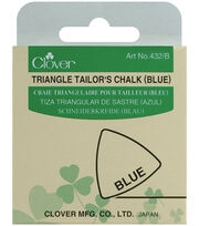Clover Triangle Tailors Chalk, , hi-res