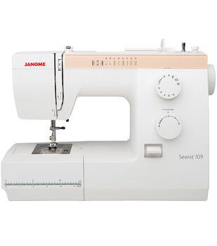 Janome Sewist 709 Sewing Machine