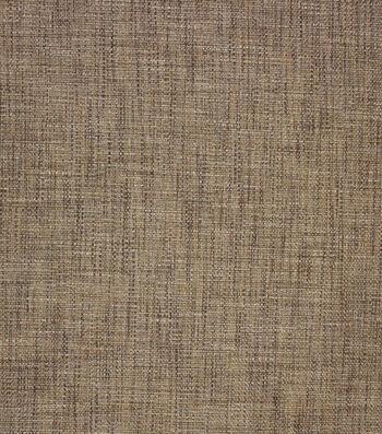 "Richloom Studio Multi-Purpose Decor Fabric 55""-Climate/Nutria"