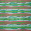 Quilter\u0027s Showcase Cotton Fabric-Tropical Chuky Stripe
