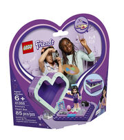 LEGO Friends Emma's Heart Box 41355, , hi-res