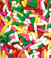Rainbow Jimmies, , hi-res