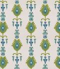 SMC Designs Lightweight Decor Fabric 58\u0022-Labarr/Caribbean