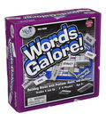 Learning Advantage Learning Advantage Words Galore Game