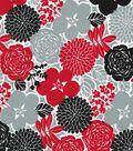 Quilter\u0027s Showcase Cotton Fabric 44\u0022-Floral