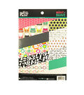 Illustrated Faith Paper Pad-Bright and Brave