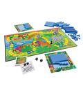 Place Value Safari Board Game