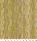 Robert Allen @ Home Upholstery Swatch 56\u0022-Akana Weave Lemongrass