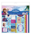 EK Success Disney Frozen Page Kit
