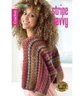 Stripe Savvy Crochet Book