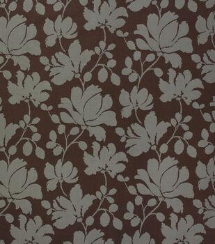 "Richloom Studio Lightweight Decor Fabric 55""-Evan Mallard"