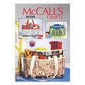 McCall\u0027s Crafts Totes & Bags-M7265