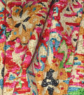 Waverly Upholstery Fabric 13x13\u0022 Swatch-Craft Culture Jubilee
