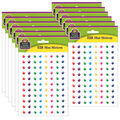 Teacher Created Resources Helping Hands Mini Stickers 12 Packs