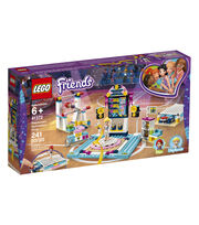 LEGO Friends 41372 Stephanie's Gymnastics Show, , hi-res