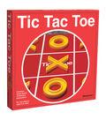 Tic Tac Toe Board Game, 6 Pack
