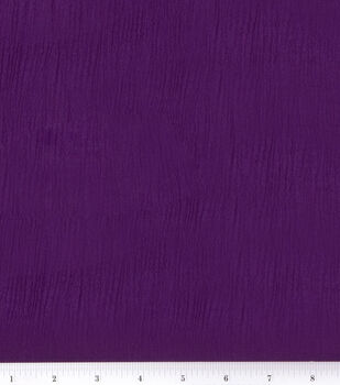 Sew Classic Specialty Cotton Gauze Fabric -Solid
