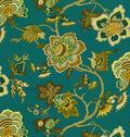 IMAN Home Print Fabric 54\u0022-Samoan Plantation/Jasper