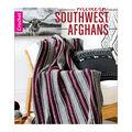 Leisure Arts-Modern Southwest Afghans