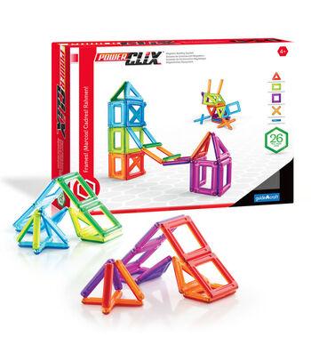 PowerClix Frames, 26 pieces