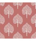 Wallpops Nuwallpaper Peel & Stick Wallpaper-Coral Grove