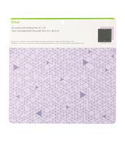 Cricut 12''x12'' Decorative Self-Healing Mat-Lilac, , hi-res