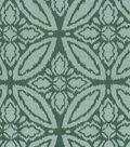 Dena Home Sheer Fabric 55\u0022-Double Vision/Capri
