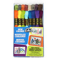 DMC Embroidery Floss Pack 8.7 Yards 16/Pkg-New Floss Colors