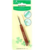 "Clover 5"" Seam Ripper, , hi-res"