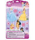 EK Success Disney Collection Princess 3D Stickers