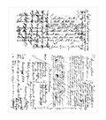 Tim Holtz Cling Stamps 7\u0022X8.5\u0022-Ledger Script