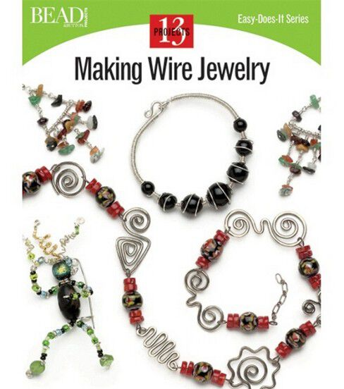 Jewelry Books Beading Patterns Jewelry Designs JOANN