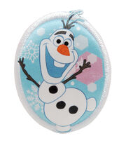 Disney Olaf Frozen Iron-On Appliques, , hi-res