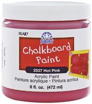 FolkArt 8 fl. oz. Chalkboard Paint, , hi-res