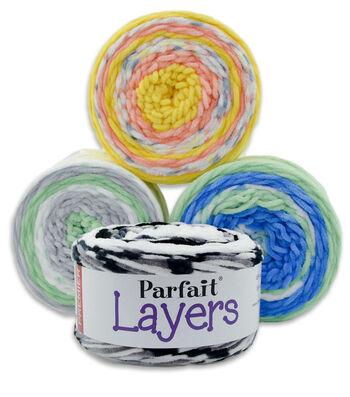 Premier Yarns Parfait Layers Yarn