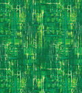 Keepsake Calico Cotton Fabric -Multi Green Blender