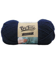 Big Twist Collection Premium Worsted Yarn, , hi-res