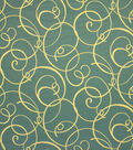Home Decor 8\u0022x8\u0022 Fabric Swatch-Upholstery Fabric Barrow M8709-5870 Taffy