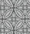 Home Decor 8\u0022x8\u0022 Fabric Swatch-Dena Double Vision Snow