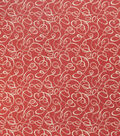 Home Decor 8\u0022x8\u0022 Fabric Swatch-SMC Designs Brazil / Grenadine