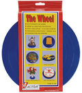 Activa 10-3/4\u0022 Sculter\u0027s Wheel