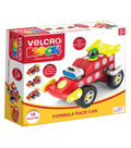 VELCRO BRAND BLOCKS Deluxe Formula Race Car