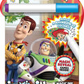 Toy Story 4 Imagine Ink-Magic Ink Pics