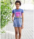 Simplicity Pattern 8354 Girls\u0027/Girls\u0027 Plus Apparel-Size AA (8-16)