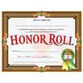 Hayes Honor Roll Certificate, 8.5\u0022 x 11\u0022, 30 Per Pack, 6 Packs