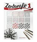 Design Originals Zentangle Basics Expanded Workbook Edition