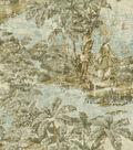 Home Decor 8\u0022x8\u0022 Fabric Swatch-Covington Bosporus