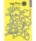 Waffle Flower Die-Bouquet Builder 1
